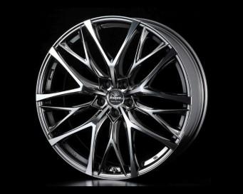 Weds Kranze EVO Wheels