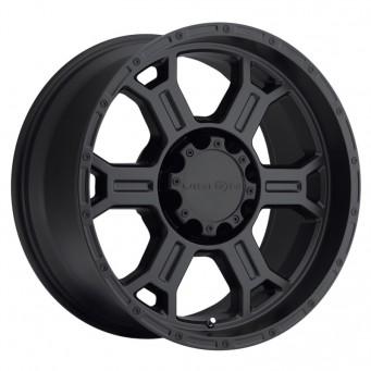Vision Raptor Wheels
