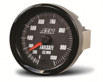 Failsafe Gauge