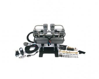 Air Suspension Compressors
