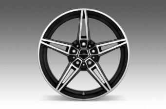 AC Schnitzer BMW G01 X3 Wheels