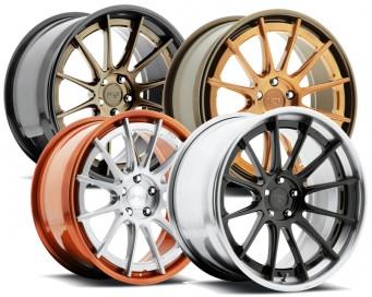 Agile H360 Wheels