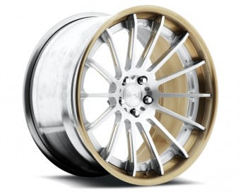 Geneva H520 Wheels
