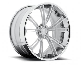 Ritz A580 Wheels