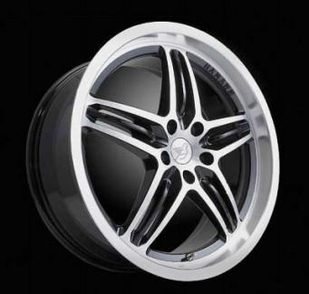 Hamann Hm Evo Wheels