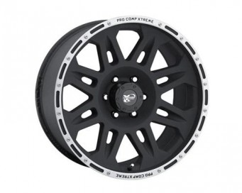 Series 7105 Wheels