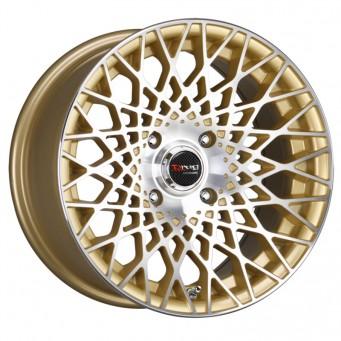 Drag DR-65 Wheels