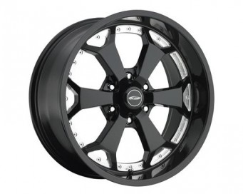 Series 8180 Wheels