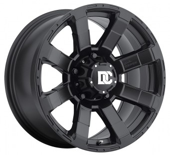 Dick Cepek Matrix Wheels