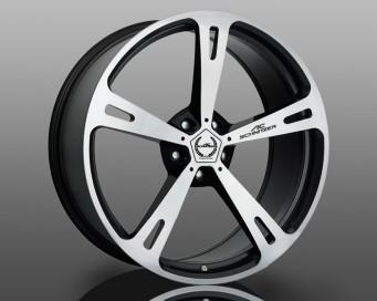 AC Schnitzer Type V Wheels