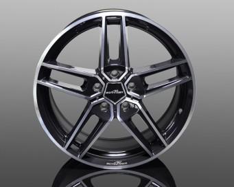 AC Schnitzer Type VIII Wheels