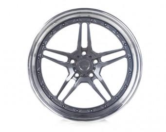 ADV1 Track Function Wheels