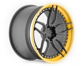 ADV005 Wheels