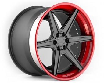 ADV6 Wheels