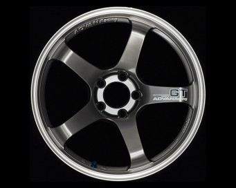 Advan GT Wheels