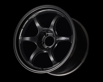 Advan RG-D2 Wheels