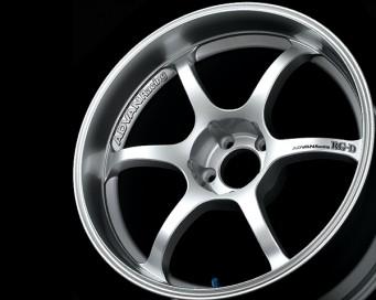 Advan RG-D Wheels