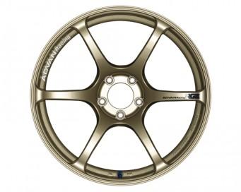 Advan RG III Wheels