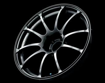 Advan RZ Wheels