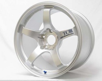 Advan TCIII Wheels