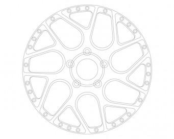 Avant Garde Function Concave Series