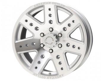 American Outlaw Apache Wheels