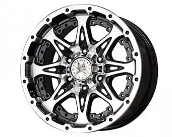 American Outlaw Buckshot Wheels