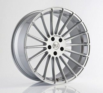Hamann Land Rover Wheels