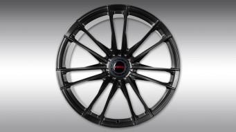 MC3 Wheel