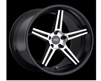 Executive Edition Wheels
