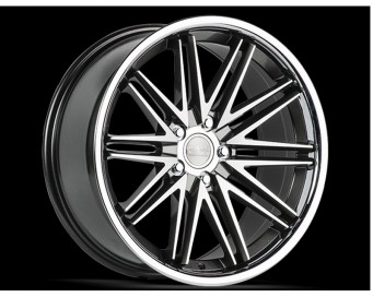 Concave Series Wheels