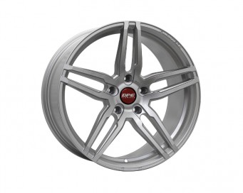 DPE Flowtech FT-5S Wheels