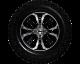 EZ-GO Backlash 315 /35  R17  102W SL BSW - 629713 - Image 4