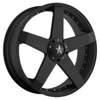 KMC Rockstar Car Wheels