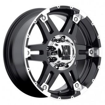 XD Series XD 797 Spy Wheels