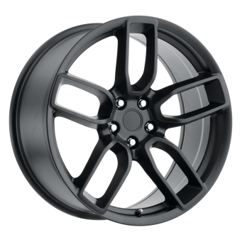 Replica Widebody Hellcat Wheels