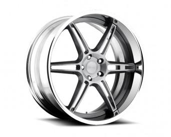 Lugano VI E620 Wheels