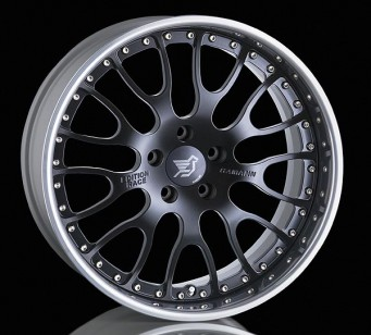 Hamann Ferrari Wheels