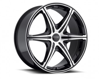 Six Speed F147 Wheels