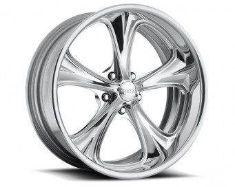 Coupe F238 Wheels