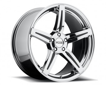 Enforcer F153 Wheels