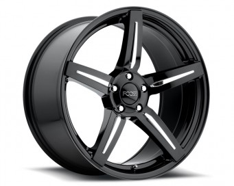 Enforcer F154 Wheels