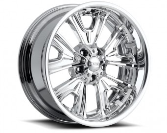 Fishtail F205 Wheels