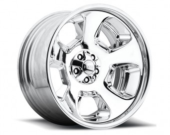 Fury F261 Wheels