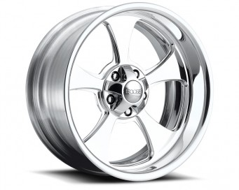 Genuine F210 Wheels