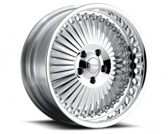 Imperial F208 Wheels
