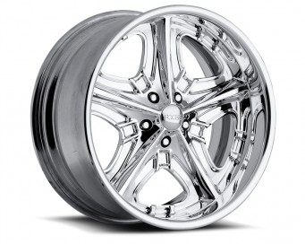 Knight F220 Wheels
