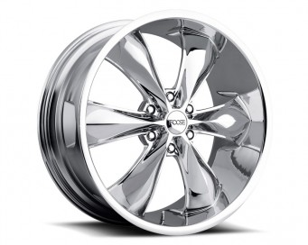 Legend 6 F137 Wheels