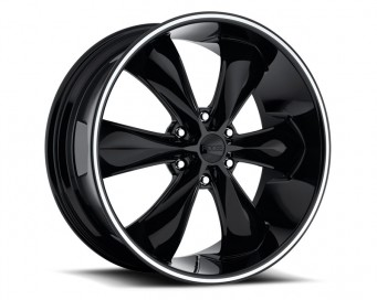 Legend 6 F138 Wheels