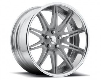 Newz F482 Wheels